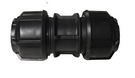 MDPE 32mm compression coupling