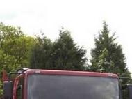 Daf 75 Flat Bed Truck