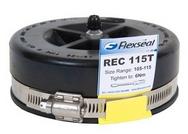 Flexseal End Cap