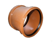 UPVC Couplings