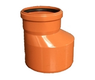 UPVC Reducer 160mm to 110mm