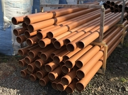 UPVC Drainage Pipes