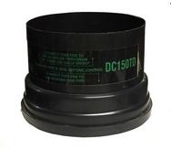 DC150TD Naylor Twinwall to Denseelve Adaptor