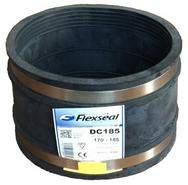 Flexseal DC Pipe Couplings