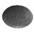 Manhole Covers and frames (MHCF)