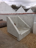 Concrete Headwalls