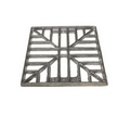 Alloy Loose Grates