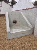 Concrete Headwalls
