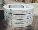 Concrete Manhole Cover Slabs